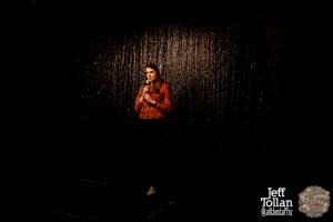 Frankie Vallis, photo by Jeff Tollan