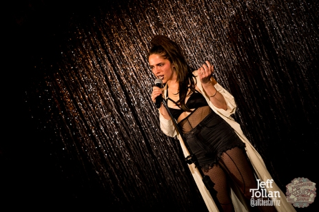 Jess Holly Bates, photo by Jeff Tollan