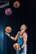 Basketball Jones Show photo by Erik Norder