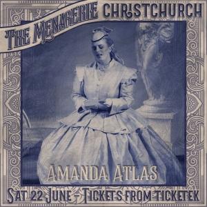 Amanda Atlas - Operatic soprano