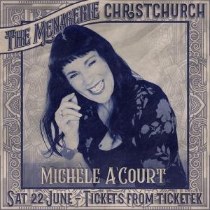 Michèle A'Court - Host