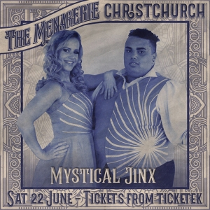 Mystical Jinx - Quick Change