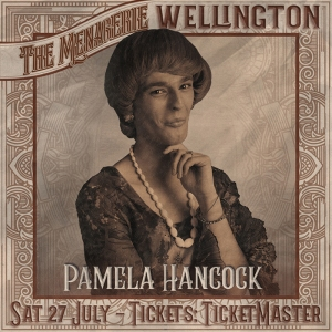Pamela Hancock - Singing aunty