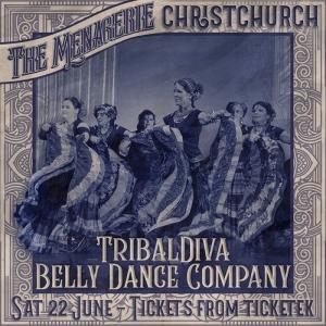 TribalDiva - Fusion Belly Dance
