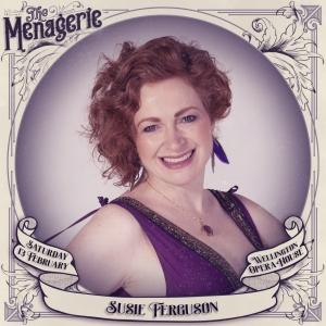 Susie Ferguson